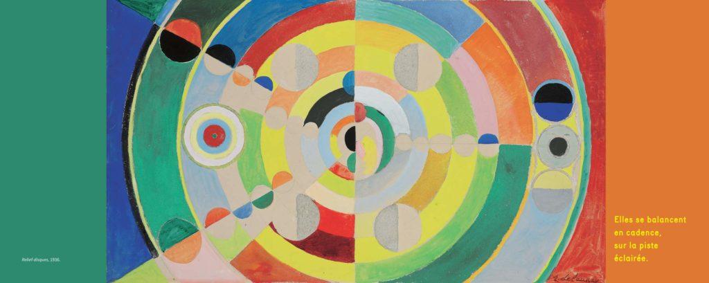 Delaunay-couleurs mouvement-art médiation jeunesse 2
