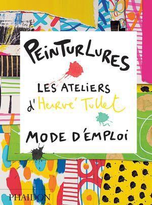 Peinturlures- atelier peinture - médiation art jeunesse