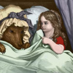 Art et enfance_Être et savoir Crédits : Culture Club / Contributeur - Getty