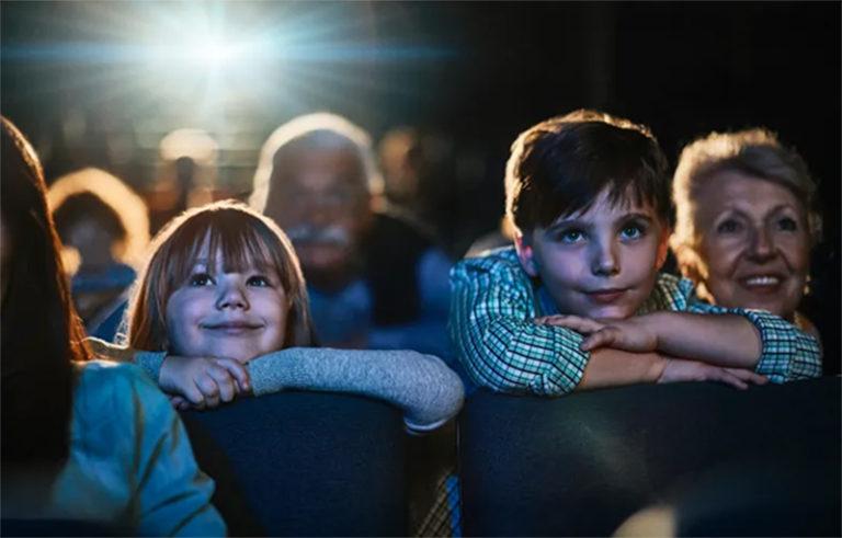 Mini série Être et savoir sur Education artistique et culturelle - Épisode 3 : Le cinéma, une école des images? Crédits : Geber86 - Getty