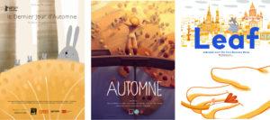 Film Courts-métrages-automne
