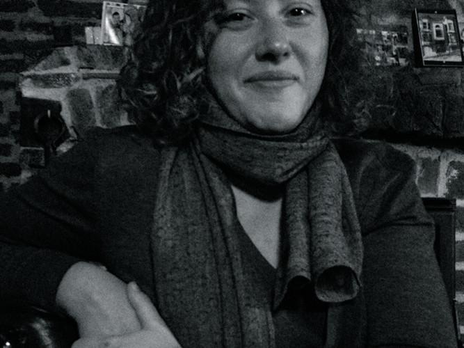 Claire Desmitt- Education artistique et culturelle