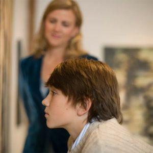 Épisode spécial_Comment intéresser ses enfants à l'art © Getty