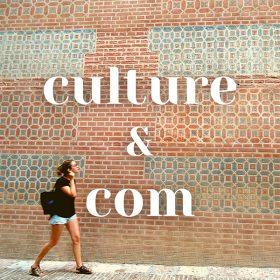 Miniature podcast CULTURE AND COM